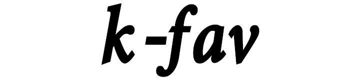 k-fav
